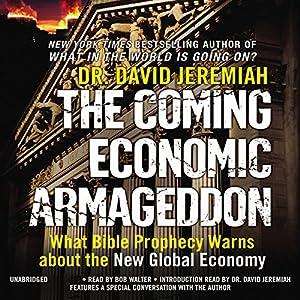 The Coming Economic Armageddon Audiobook