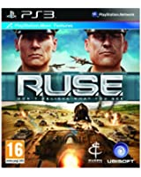 R.U.S.E - Move Compatible (PS3)