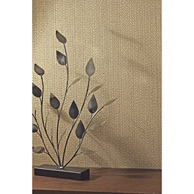 Holden Lucia Texture - Gold Wallpaper - 33700 from Holden