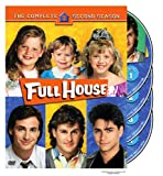 Full House: Season 2 (DVD)