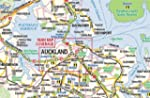 Plan de ville : Auckland Visitor & To...
