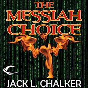 The Messiah Choice Audiobook