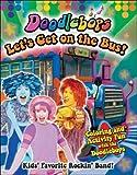 Let's Get on the Bus {Doodlebops}