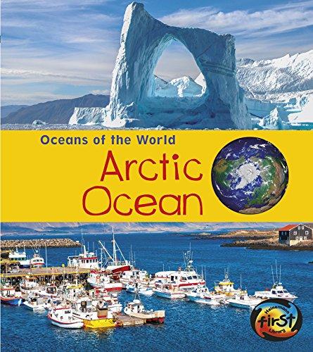 Buy Arctic OceanProducts Now!
