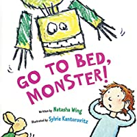 Go to Bed, Monster!