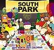 CAL South Park 2013