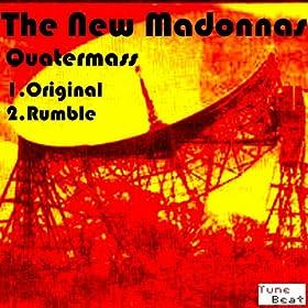 Quatermass (Original)