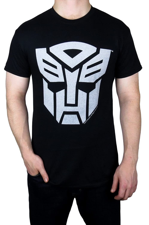 Autobots Logo t Shirt Transformers Autobot t Shirt