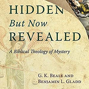 Hidden But Now Revealed Audiobook