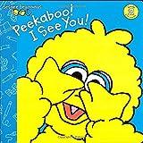 Peekaboo! I See You! (Sesame Street) (Sesame Beginnings)