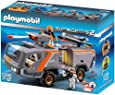 PLAYMOBIL 5286 - Spy Team Commander Truck