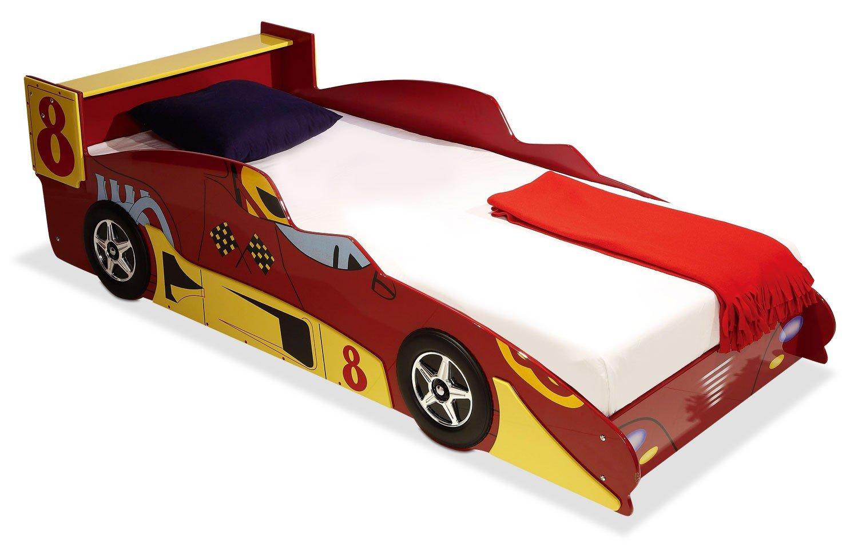 Autobett Kinderbett Sebastian