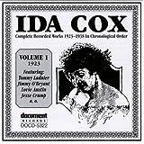 Ida Cox Vol. 1 1923