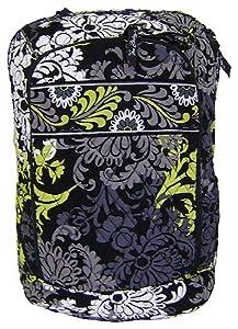 Vera Bradley Laptop Backpack (Baroque)