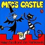 Helen Nicoll Meg's Castle (Meg and Mog)