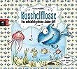 Kuschelflosse: Das unheimlich geheime Zauber-Riff