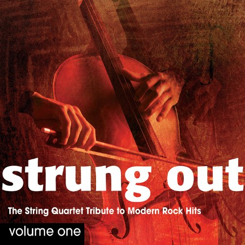 The Curse Of Curves (String Quartet Tribute To Cute Is What We Aim For)