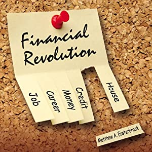 Financial Revolution | [Matthew A. Easterbrook]