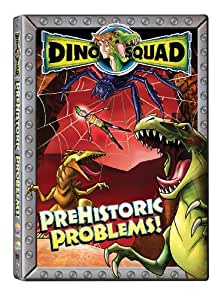 Dino Squad: Prehistoric Problems!