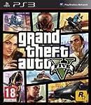 Grand Theft Auto V [PEGI] - [PlayStat...