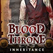 Inheritance: Heir to the Blood Throne, Book 1 | Tim Marquitz