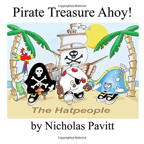 Pirate Treasure Ahoy! PDF
