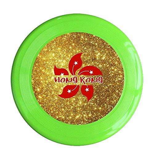 yyhu-plastic-hong-kong-frisbee-disk-disc-kellygreen