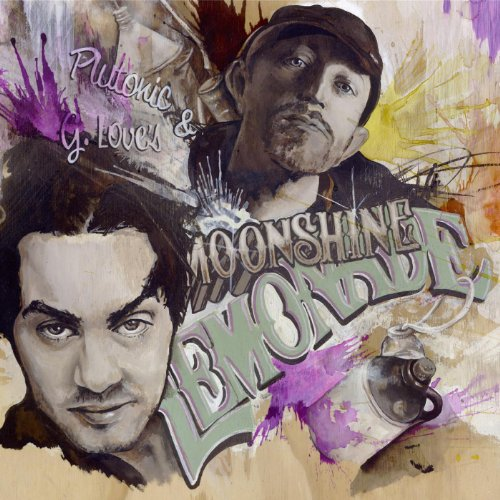 Plutonic And G Love-Moonshine Lemonade-CD-FLAC-2011-FORSAKEN Download