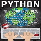 Python: 2 manuscripts: Learn Hacking Fast!, Tor Browser Setup in 2016! Hörbuch von Gary Mitnick Gesprochen von: Austin Newman