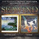 Light the Light/Seawind by SEAWIND (2014-02-25)