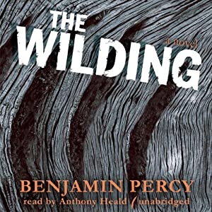 The Wilding Audiobook
