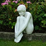 Garden Statues Ornament Art - Nude Sophia Sculpture