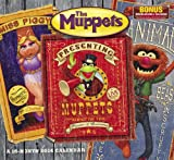 2014 Disney The Muppets Wall Calendar