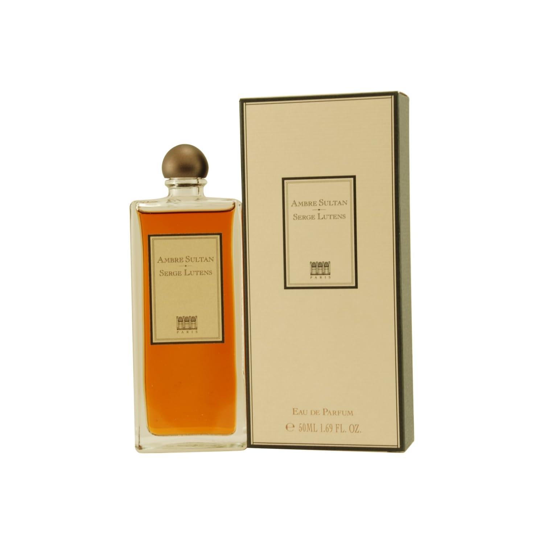 Serge Lutens Ambre Sultan Eau De Parfum Spray for Women, 1.7 Ounce