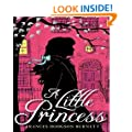 A Little Princess(illustrated)