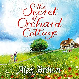 The Secret of Orchard Cottage Audiobook