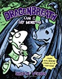 img - for Dragonbreath #4: Lair of the Bat Monster book / textbook / text book
