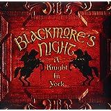 A Knight in York [Vinyl LP]