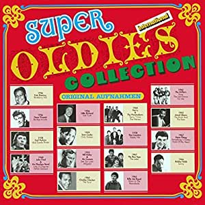 Various - 20 Super Oldies Of The 50' S Vol. 13