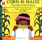 Corn Is Maize