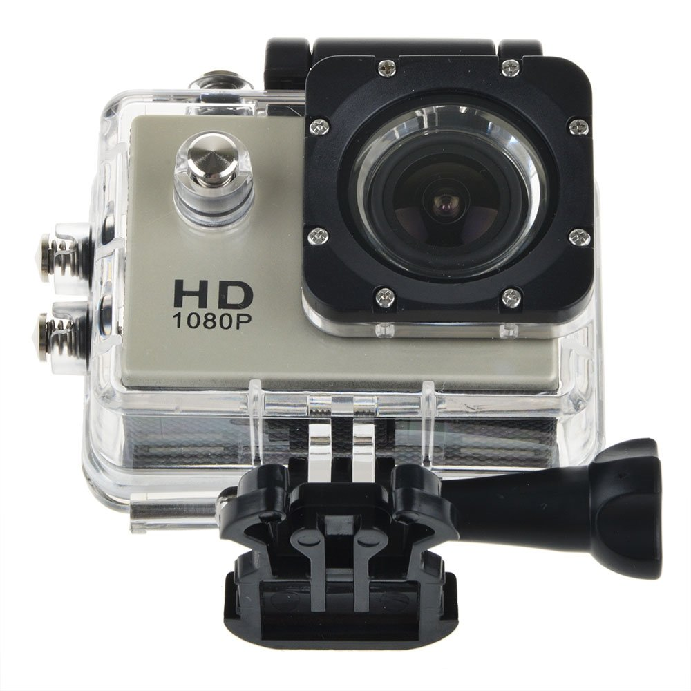 Flashmen® SJ4000 Waterproof DV 1080P Full HD Action Sports Video Camera Camcorder