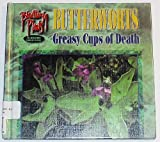 img - for Butterworts: Greasy Cups of Death (Bloodthirsty Plants) book / textbook / text book
