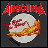 Patch - Airbourne - No Guts No Glory