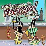 Karneval Megaparty 2016
