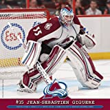 Colorado Avalanche Nhl 2013 Team Calendar at Amazon.com