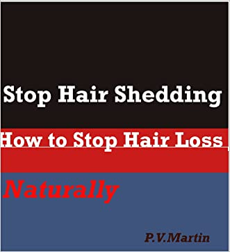 Stop Hair Shedding: How to Stop Hair Loss Naturally