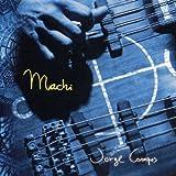 Machi by Jorge CAMPOS (2000-01-01)