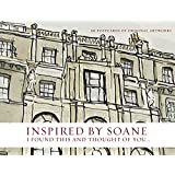 Inspired by Soane: I found this and thought of you... Postcard Book
