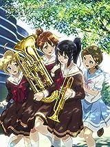 劇場版「響け!ユーフォニアム」BD/DVDが9月リリース