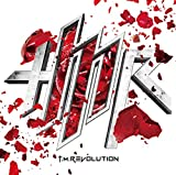 Phantom Pain-T.M.Revolution